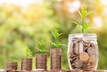 【高配当】高配当投資の4番でエース累進配当政策銘柄